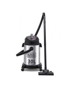 Black & Decker Wet/Dry Vacuum Cleaner (WV1450)